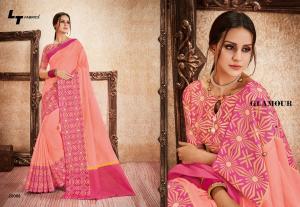 LT Fabrics Simaaya 20008