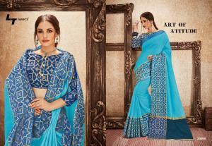 LT Fabrics Simaaya 20009