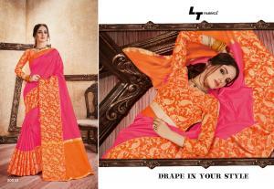 LT Fabrics Simaaya 20010