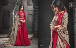 Mohini Fashion Glamour Colour Carniva 49001 A