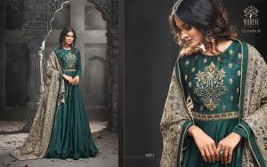 Mohini Fashion Glamour Colour Carniva 49001