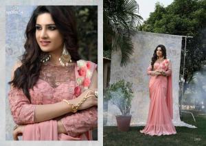 Nainika Saree 2103