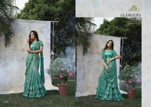 Nainika Saree 2105