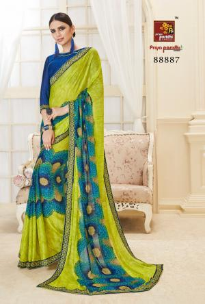 Priya Paridhi Amaya 88887