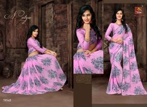Priya Paridhi Milky 78542