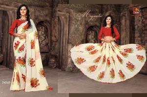 Priya Paridhi Milky 78543