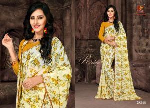 Priya Paridhi Milky 78546