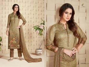 Rakhi Fashion Miraya 8010