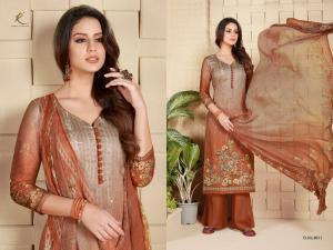 Rakhi Fashion Miraya 8011