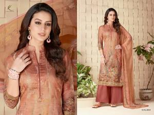 Rakhi Fashion Miraya 8014