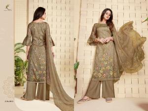 Rakhi Fashion Miraya 8015