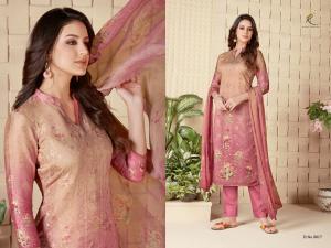 Rakhi Fashion Miraya 8017