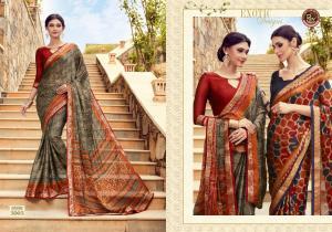 Rekha Maniyar Fashion Frankey 3003