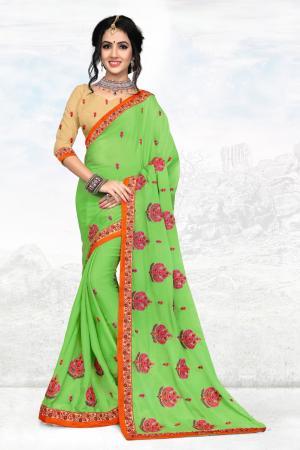 Right One Kashmiri Silk 05