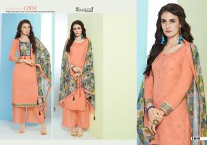 Saarthi Fashion Autograph 151