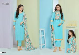 Saarthi Fashion Autograph 155