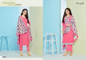Saarthi Fashion Autograph 156