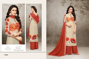 Samaira Fashion Hillary 15006