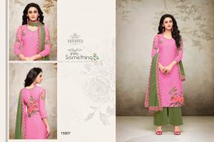 Samaira Fashion Hillary 15007
