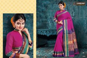 Sargam Prints Godavari 7003