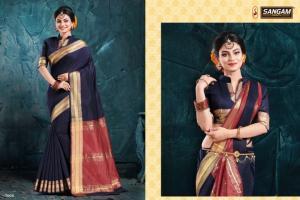 Sargam Prints Godavari 7004