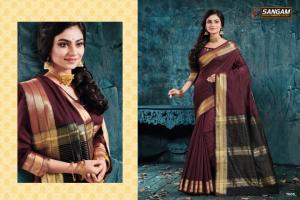Sargam Prints Godavari 7005