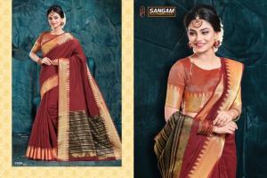 Sargam Prints Godavari 7006