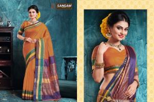 Sargam Prints Godavari 7007
