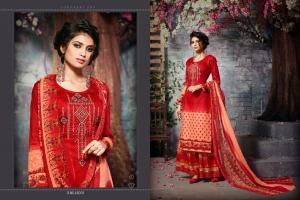 Sargam Prints Shaziya 68001