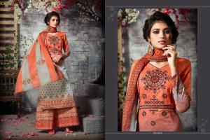 Sargam Prints Shaziya 68008