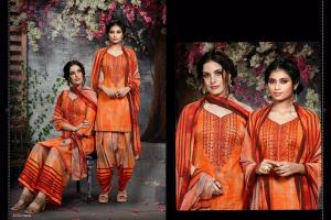Sargam Prints Shaziya 70004