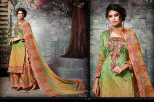 Sargam Prints Shaziya 70005
