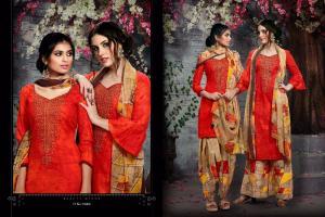 Sargam Prints Shaziya 70006
