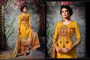 Sargam Prints Shaziya 70008