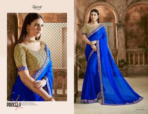 Saroj Saree Evergreen 97002