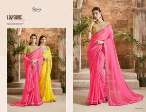 Saroj Saree Evergreen 97003