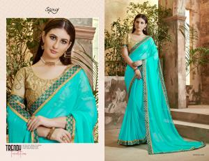 Saroj Saree Evergreen 97005