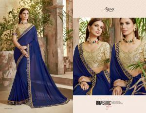 Saroj Saree Evergreen 97008