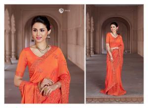 Saroj Saree Heritage 99002