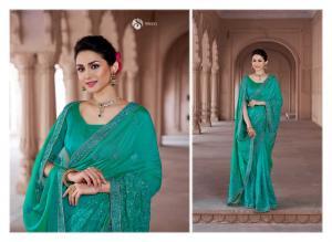 Saroj Saree Heritage 99005