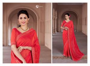 Saroj Saree Heritage 99006