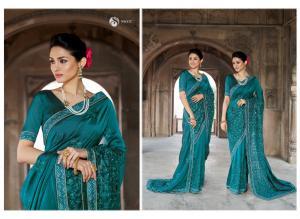 Saroj Saree Heritage 99007
