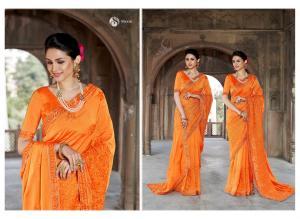 Saroj Saree Heritage 99008