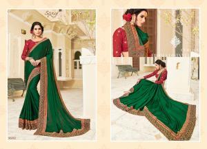 Saroj Saree Manjaree 96002