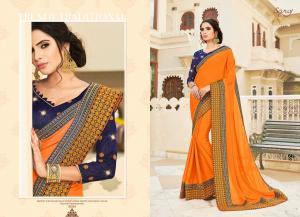 Saroj Saree Manjaree 96004