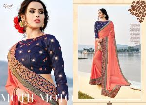 Saroj Saree Manjaree 96006