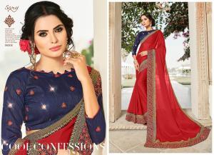 Saroj Saree Manjaree 96008