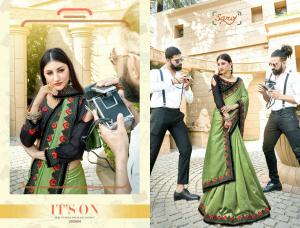 Saroj Saree Photography 300004