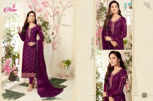 Shalika Fashion Adaa Apsara 542