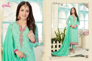 Shalika Fashion Adaa Apsara 543